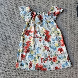 NWOT Abercrombie and Fitch dress